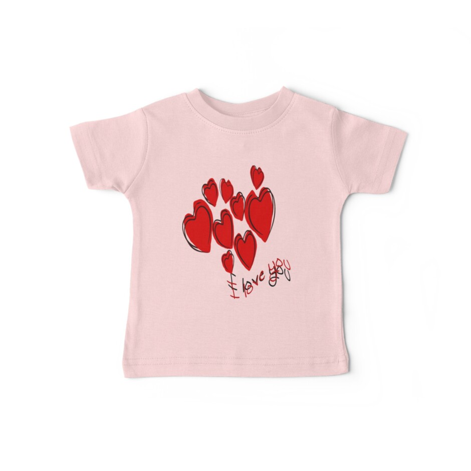 Love Hearts  by taiche