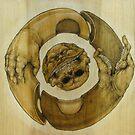 Yin Hungry by KillerNapkins