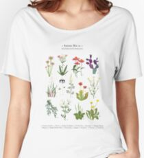Canadian Prairie Botanicals Relaxed Fit T-Shirt