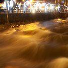 Gatlinburg Rapids by iagomega