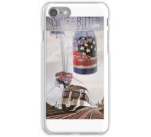 Carters Root Beer. iPhone Case/Skin