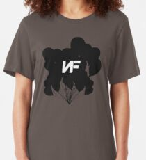 NF Balloons Slim Fit T-Shirt