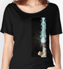 Our Sith Lord, the Pope Women's Relaxed Fit T-Shirt