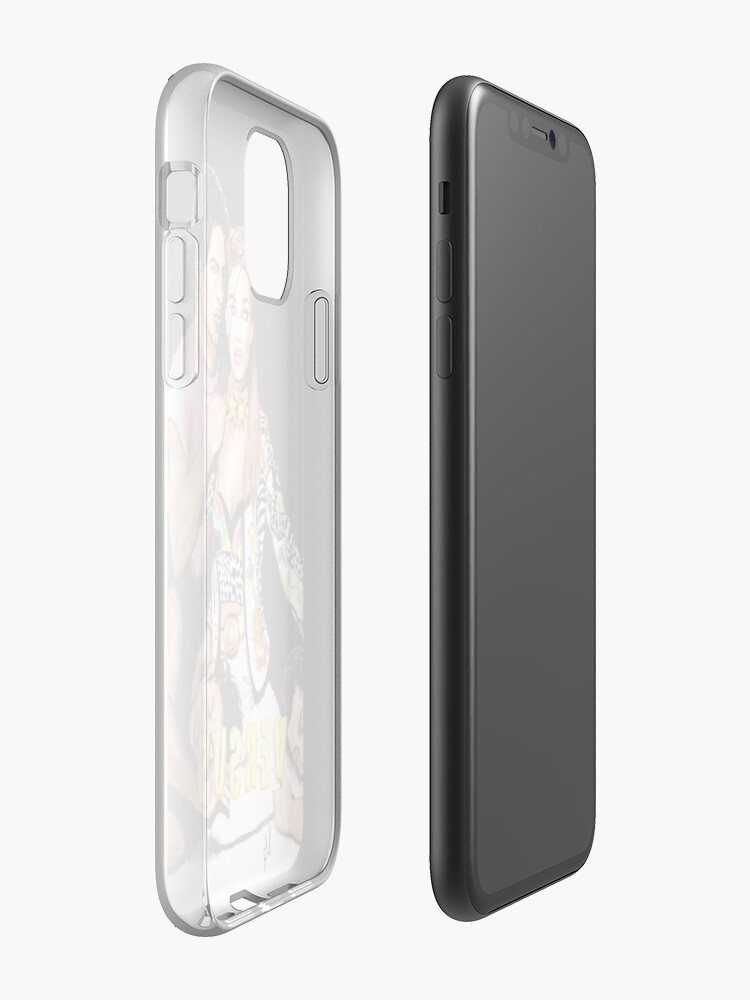 Coque iPhone « Vintage », par LauraGmez
