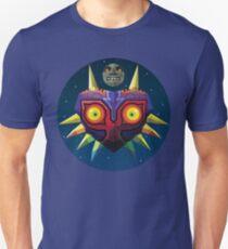 Majora's Mask (Low-Poly) T-Shirt