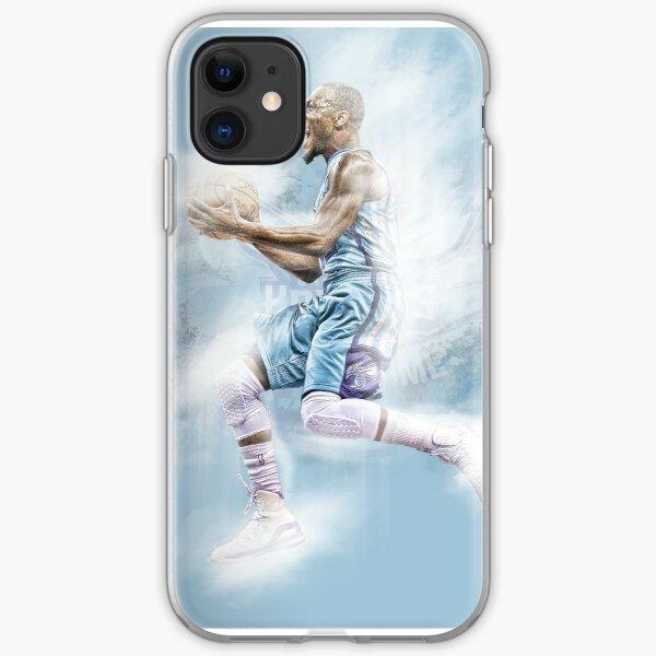 Kemba Walker Crosses Over Kyrie iPhone 11 case