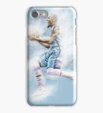 Kemba Walker Hornets iPhone Case/Skin