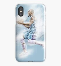 Kemba Walker Hornets iPhone Case/Skin