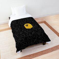 A Bathing Ape Bape Comforter