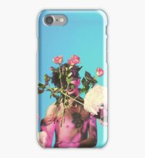 Matty Floral  iPhone Case/Skin