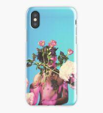 Matty Floral  iPhone Case