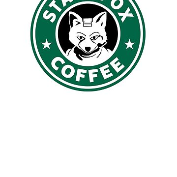 StarFox Coffee by Joeken