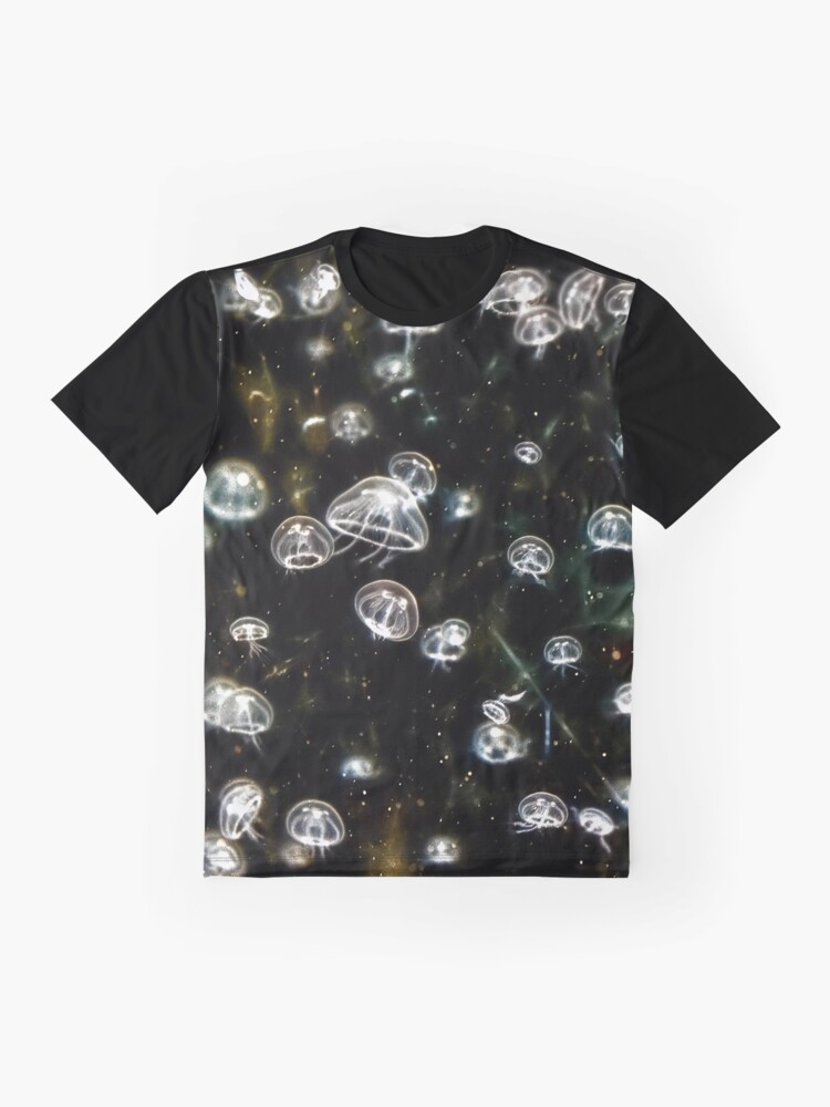 Alternate view of Lost in Space Graphic T-Shirt