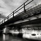 Andoom creek Bridge by jason owens