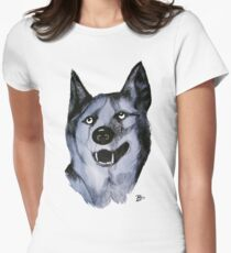 Winston Wolf Womens Fitted T-Shirt