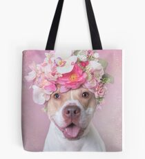 Flower Power, Blossom Tote Bag