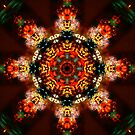 Spin and Win Kaleidoscope by MaeBelle