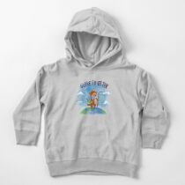 Globe TrOTTER Toddler Pullover Hoodie