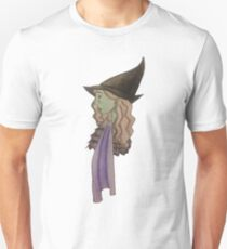 Elphaba, the Wicked Witch T-Shirt