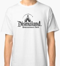 Dismaland  Classic T-Shirt