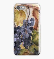 Villa Marie Vineyard iPhone Case/Skin