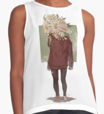 care and the daisies Sleeveless Top
