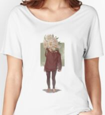 care and the daisies Relaxed Fit T-Shirt