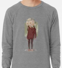care and the daisies Lightweight Sweatshirt