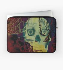 Catacomb Nightmare Laptop Sleeve