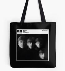 With The... You Know Who Tote Bag
