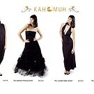 Fashion Look Book Example   by shhevaun