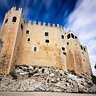 Castillo by ser-y-star