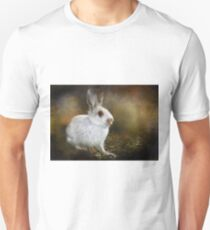 Woolie the Snowshoe Hare T-Shirt