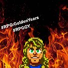RPGGY 1989 Evil Alan by RPGGY