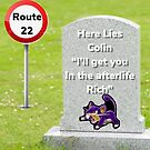 RPGGY RIP Colin by RPGGY