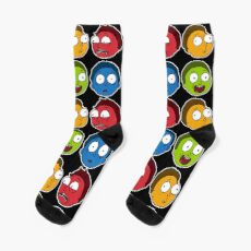 Morty Moods Socks