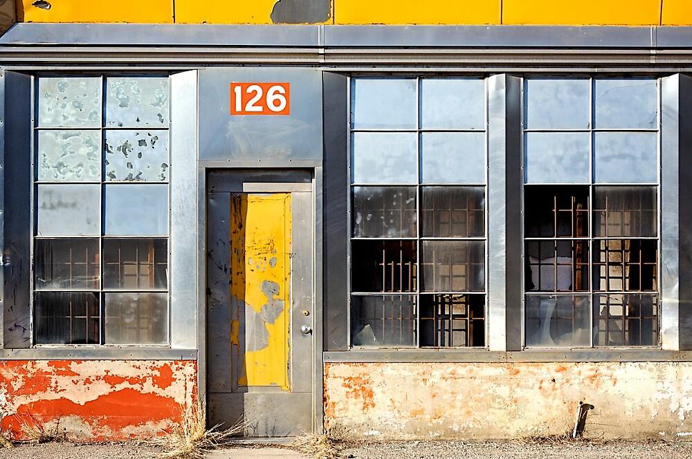 126 by Zak Baker