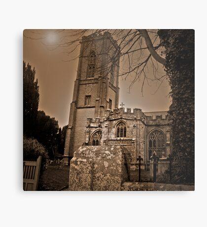 St Andrews Metal Print