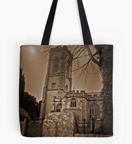 St Andrews Tote Bag
