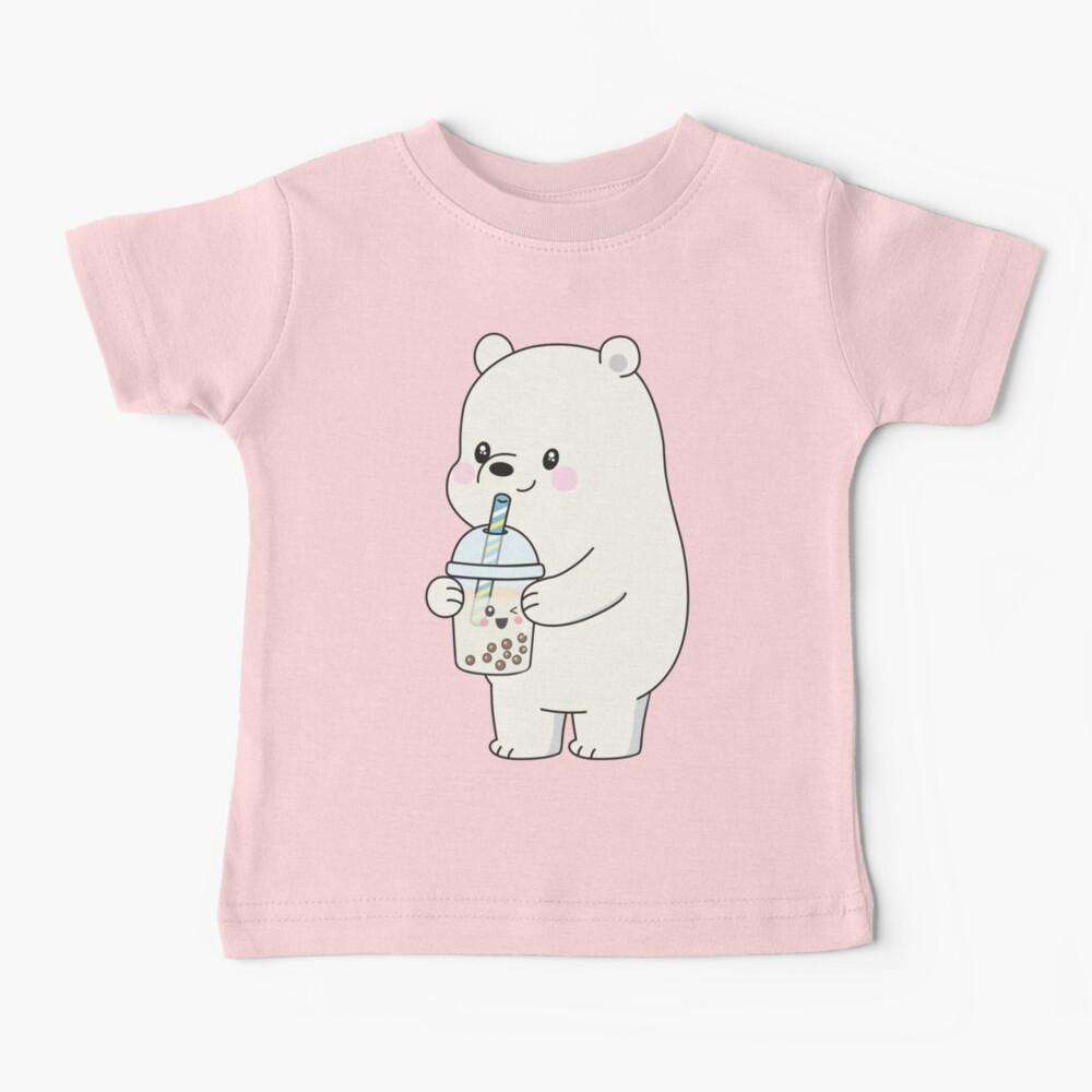 Ice Bear Baby T-Shirt