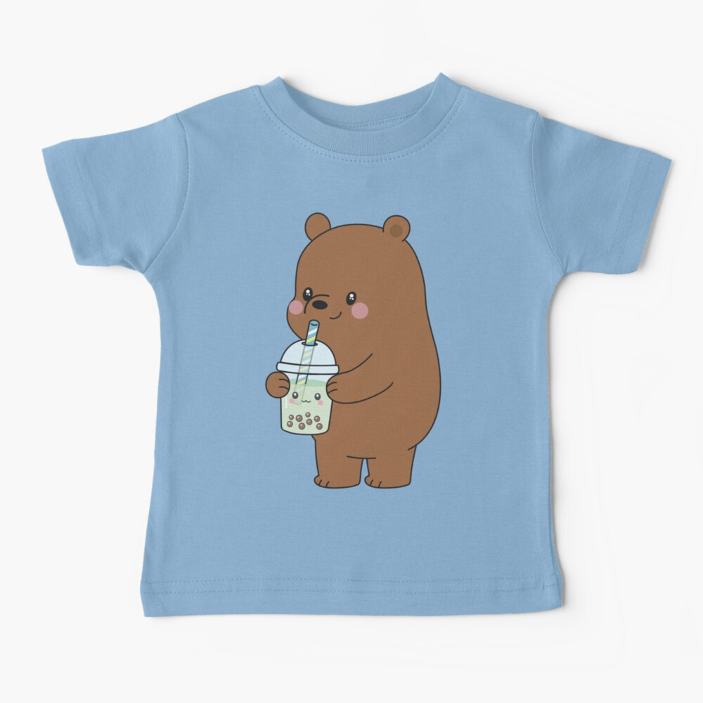 Grizzly Baby T-Shirt