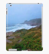 Cape Breton Storm iPad Case/Skin