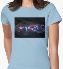 unusual abstract art design T-Shirt