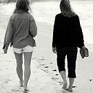 My Sister My Friend by Renee Blake