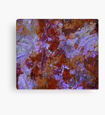 """Autumn""  Canvas Print"