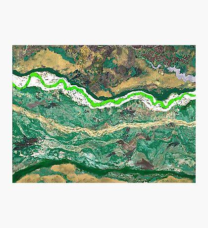 """Snake River"" Photographic Print"