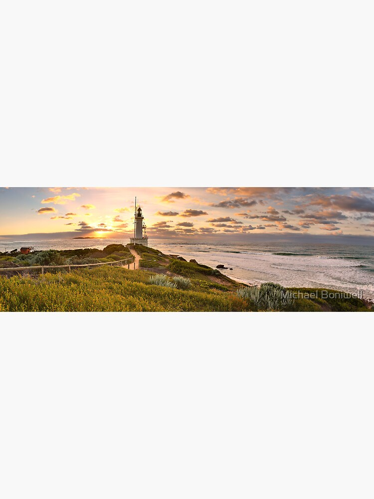 Point Lonsdale Lighthouse, Australia by Chockstone