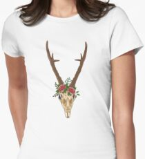 Boho  Fitted T-Shirt