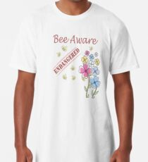 Save the Bees Long T-Shirt