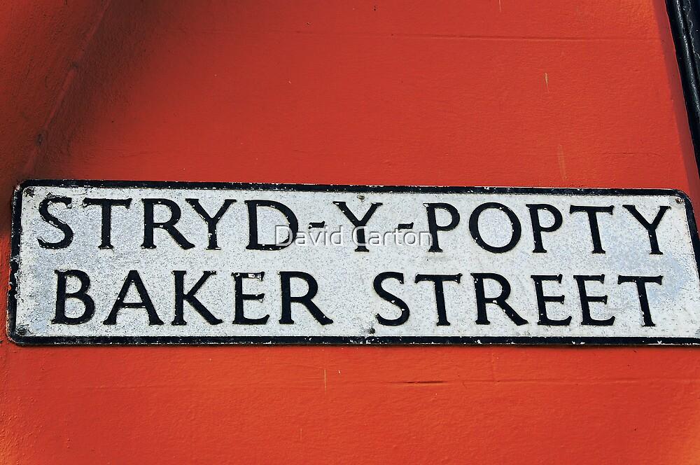 Baker Street by David Carton